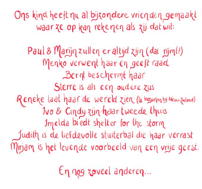 Super Gedicht Verjaardag Dochter 16 Jaar Uh15 Belbin Info